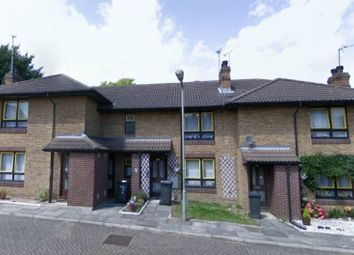 Thumbnail 1 bed property to rent in Gadsbury Close, London