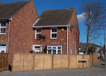 Thumbnail 2 bed end terrace house for sale in Garden Street, Brompton