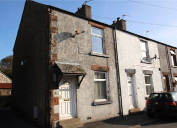 Thumbnail 1 bed end terrace house for sale in 70 Main Street, Flookburgh, Grange-Over-Sands, Cumbria