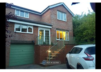 Thumbnail 5 bed detached house to rent in Whitbred Road, Salisbury