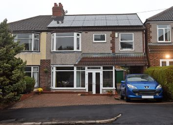 Thumbnail 4 bed semi-detached house for sale in Norton Lees Square, Sheffield, South Yorkshire