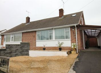 Thumbnail 4 bed semi-detached house for sale in Nailsea, North Somerset