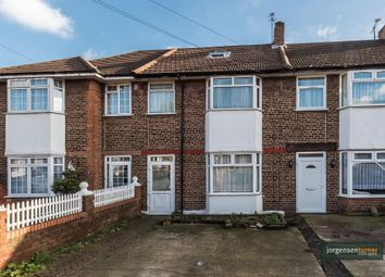 Thumbnail 3 bed property for sale in Braid Avenue, Acton, London