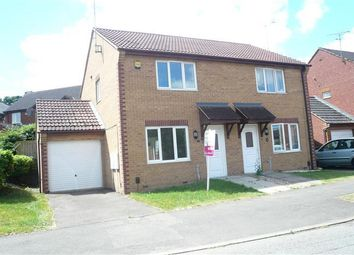 Thumbnail 3 bed property to rent in Titty Ho, Raunds, Wellingborough