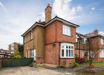 2 bed maisonette for sale in Sherbrook Gardens, Winchmore Hill, London N21