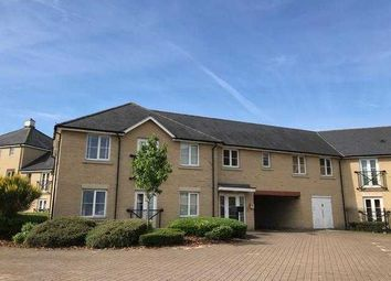 Thumbnail 2 bed flat for sale in Burghley Way, Chelmsford