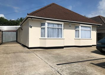 Thumbnail 3 bed detached bungalow for sale in Home Road, Kinson, Bournemouth