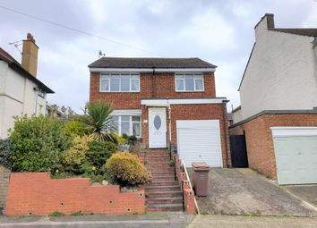 Thumbnail 4 bed detached house for sale in Goddington Road, Strood