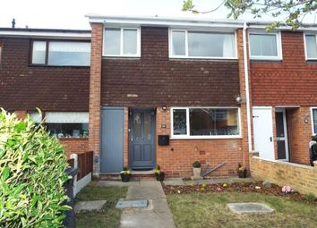 Thumbnail 3 bedroom terraced house for sale in Valeside Gardens, Colwick, Nottingham