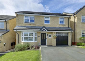 Thumbnail 4 bed detached house for sale in Ward Way, Dale Moor View, Rawtenstall, Rossendale
