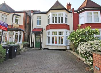 Thumbnail 5 bed property to rent in Conway Road, London