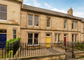 Thumbnail 5 bed property for sale in Bellevue Place, Bellevue, Edinburgh