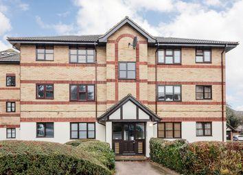 Thumbnail 1 bed flat for sale in Carisbrooke Court, Dartford, Kent