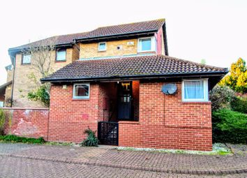 Thumbnail 2 bed detached house for sale in Phillip Court, Shenley Church End, Milton Keynes