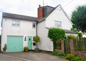 Thumbnail 4 bed detached house for sale in Mill Lane, Devizes