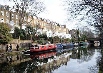 Photo of Canonbury, London, Greater London N1