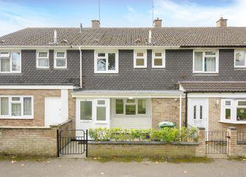Thumbnail 3 bedroom terraced house for sale in Watlington Road, Oxford OX4,
