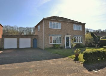 4 bed detached house for sale in Felbrigg Close, South Wootton, King's Lynn PE30