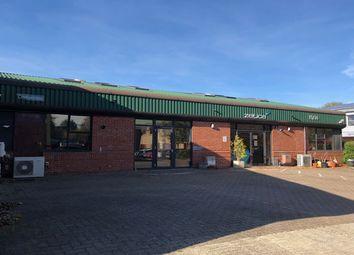 Thumbnail Office to let in 15 & 16 Hanborough Business Park, Long Hanborough