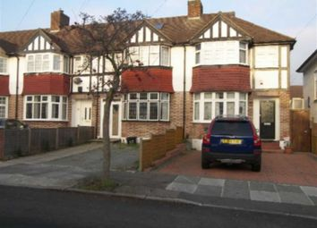 Thumbnail 3 bed property to rent in Wiltshire Gardens, Twickenham