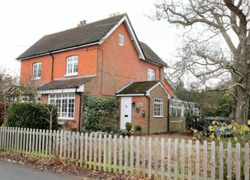 Thumbnail 3 bed property for sale in Horns Hill, Soberton, Southampton
