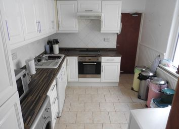Thumbnail 5 bedroom property to rent in Kemble Street, Brynmill, Swansea