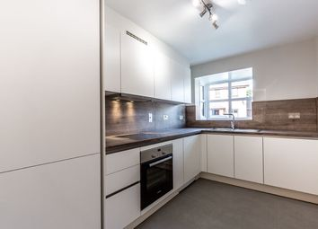 Thumbnail 3 bed flat to rent in Rudsworth, Close, Colnbrook