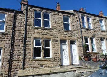 Thumbnail 2 bedroom flat to rent in Rye Terrace, Hexham