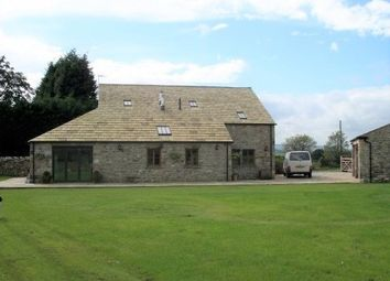 Thumbnail 3 bed property for sale in Low Bentham Road, Lancaster