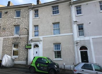 Thumbnail 1 bed flat to rent in Braddons Street, Torquay