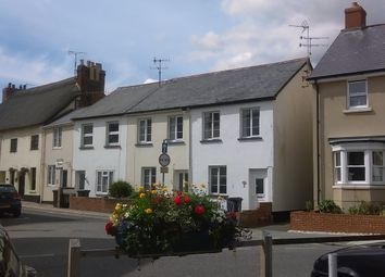 Thumbnail 2 bedroom cottage to rent in Mill Street, Sidmouth
