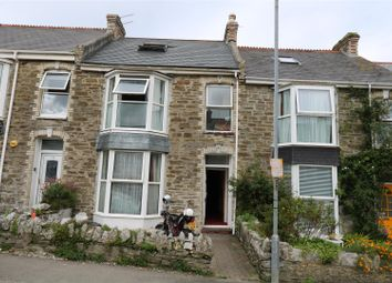 Thumbnail 6 bed terraced house for sale in Springfield Road, Newquay