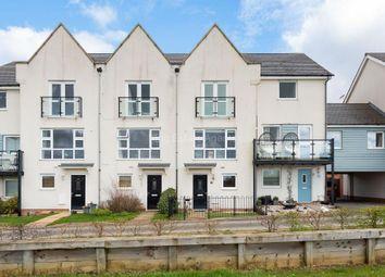 Thumbnail 3 bed terraced house for sale in Skye Crescent, Newton Leys, Milton Keynes