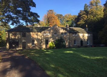 Thumbnail 3 bed end terrace house to rent in Over Rankeilour Farms, Cupar, Fife