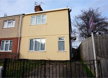 Thumbnail 3 bedroom semi-detached house for sale in Addison Place, Bilston