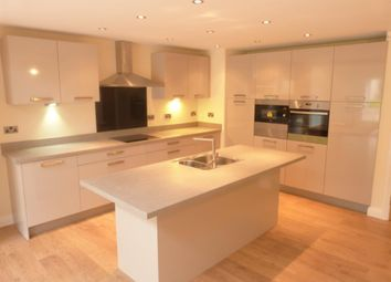 Thumbnail 4 bed terraced house for sale in Granic Mews, Harden, West Yorkshire