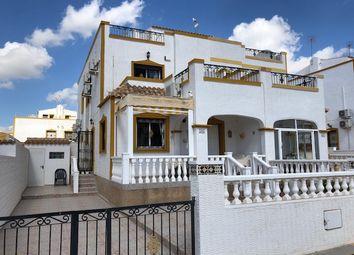Thumbnail 3 bed villa for sale in Entre Naranjos, Los Montesinos, Alicante, Valencia, Spain