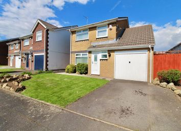 Thumbnail 3 bedroom detached house for sale in Bessborough Drive, Grangetown, Cardiff