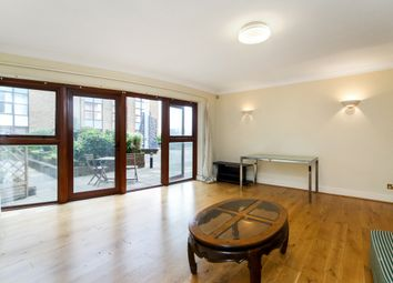 Thumbnail 1 bed flat to rent in Tower Bridge Wharf, London