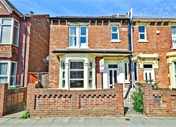 Thumbnail 4 bedroom semi-detached house for sale in Milton Road, Portsmouth, Hampshire