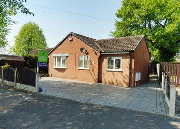 Thumbnail 3 bed detached bungalow for sale in Border Crescent, Alvaston, Derby