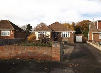 Thumbnail 5 bed bungalow for sale in Blackfield, Southampton, Hampshire