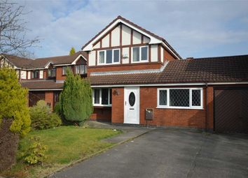 Thumbnail 4 bedroom semi-detached house for sale in Mullion Close, Manchester, Greater Manchester