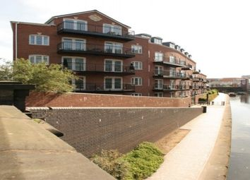 Thumbnail 2 bed flat to rent in St. Vincent Street, Edgbaston, Birmingham