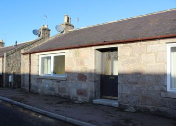 Thumbnail 2 bedroom terraced house to rent in Canal Road, Port Elphinstone, Inverurie