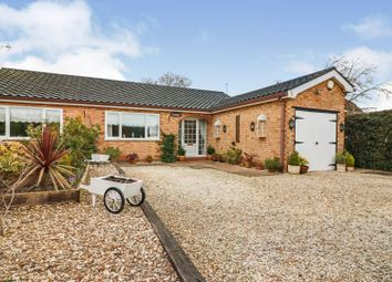 Townside, East Halton Immingham DN40. 3 bed detached bungalow for sale
