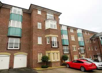 Thumbnail 1 bed flat for sale in Sens Close, Chester