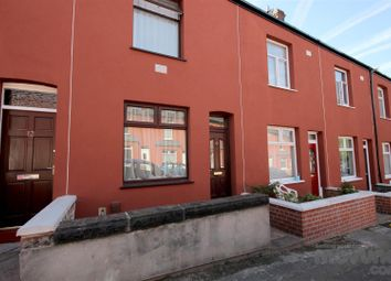 Thumbnail 2 bedroom terraced house for sale in Tredgold Street, Horwich, Bolton