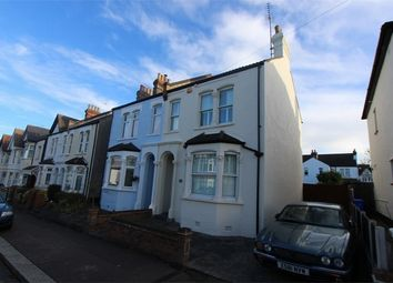 Thumbnail 3 bed semi-detached house for sale in Leighton Avenue, Leigh-On-Sea, Essex