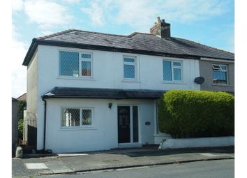 Thumbnail 4 bed semi-detached house for sale in South Grove, Morecambe